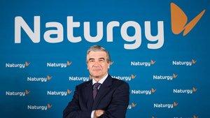 Naturgy guanya un 45% menys fins al setembre per la pandèmia