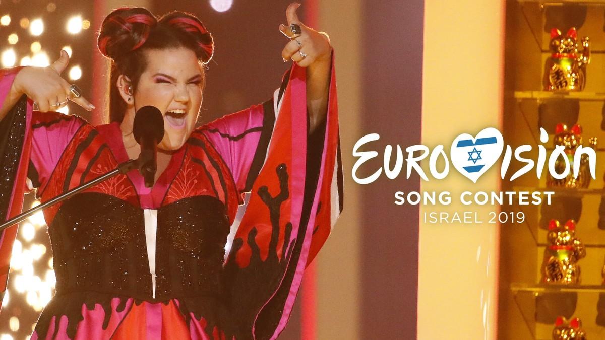 Netta, ganadora de Eurovisión 2018 con Toy.