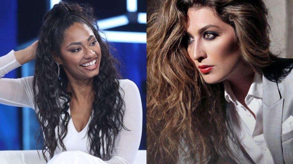 'OT 2020' desvela el premio de Nia: cantará 'Volver' con Estrella Morente