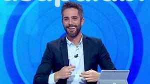 'Pasapalabra' aterra amb èxit a les tardes d'Antena 3 però no pot contra 'Sálvame tomate'