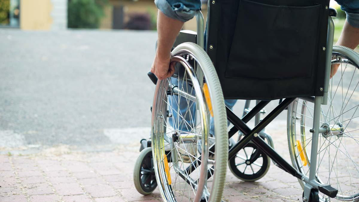 Sos discapacitat