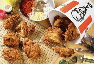 Kentucky Fried Chicken obre un establiment a Parets del Vallès