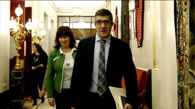 El PP y Ciudadanos vetan el grupo de ERC con IU y Bildu en el Congreso
