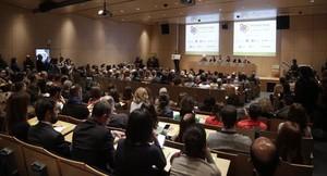 Primer Congreso de Pobreza Energética celebrado en Sabadell en 2016