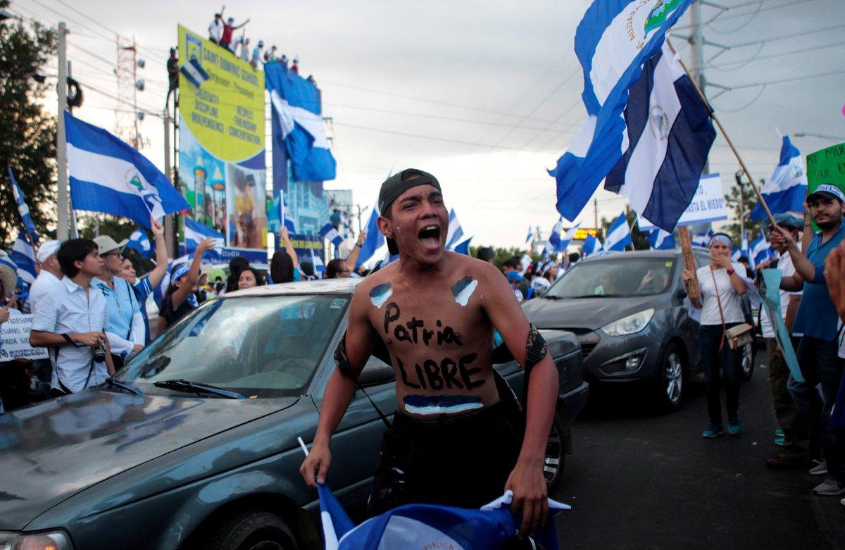 La liberación de los presos es parte de un acuerdo firmado en marzo entre el Gobierno y la Alianza.