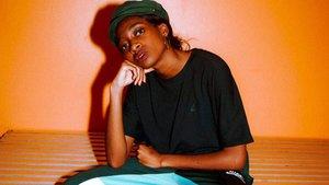 La rapera Little Simz