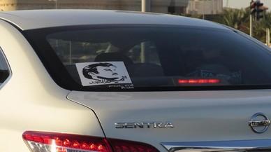 Qatar idolatra el seu jove emir com a resposta al boicot dels seus veïns