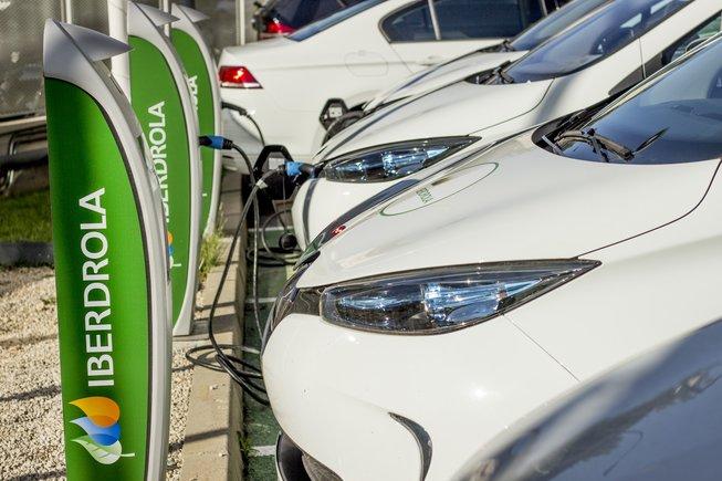 El coche eléctrico, clave para la transición energética