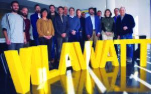 Una docena de comercializadoras se han interesado en suministrar energía a Viladecans a través del proyecto Vilawatt