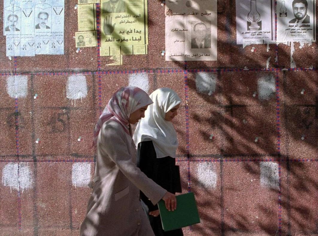 El Marroc activa la llei que criminalitza la violència masclista