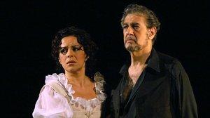 """Una mezzosoprano critica la """"venjança encoberta"""" contra Plácido Domingo"""