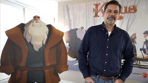 L'espanyola 'Klaus', premi Bafta a la millor pel·lícula d'animació