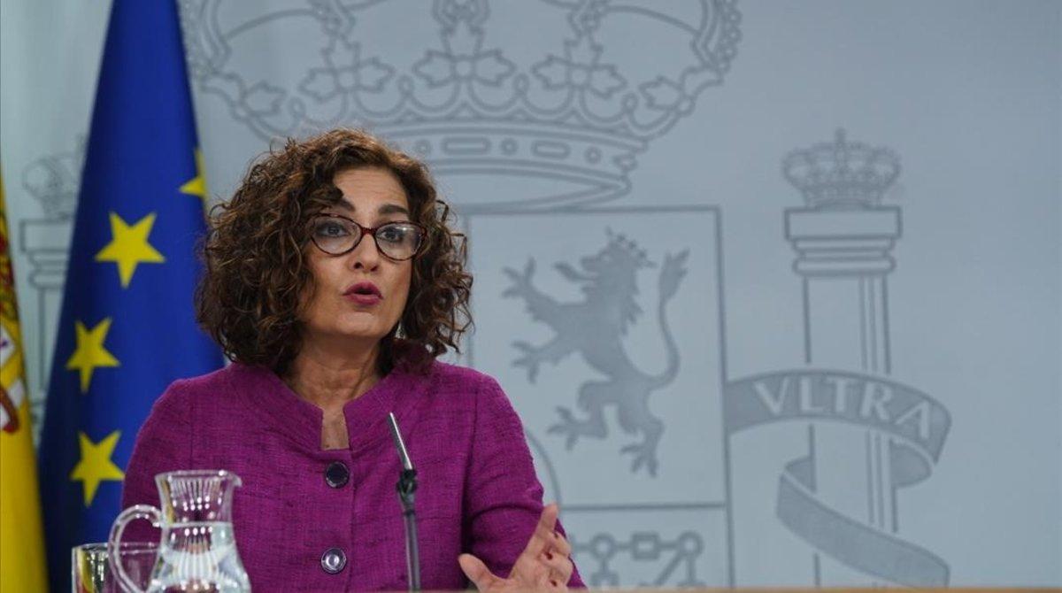 El Govern evita aclarir les mesures de relaxació: «No volem especular»
