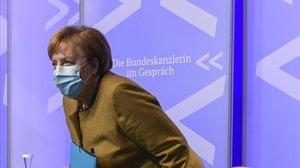 Alemanya crea una «reserva» d'urgència davant futures crisis sanitàries
