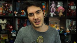 El youtuber Ismael Prego, Wismichu.