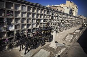 ¿Cuántos seguros de entierro hay en España?