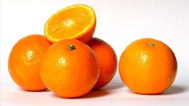 Noviembre y naranjas