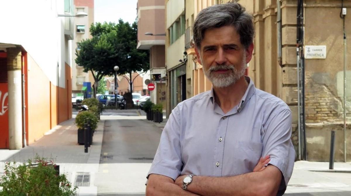 El pediatra y escritor Carlos González.