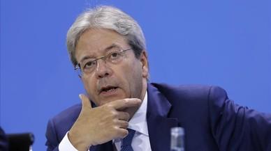 Italia pide ayuda a Europa para acoger a los refugiados