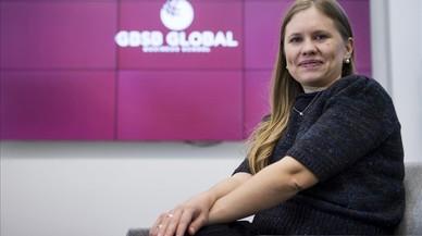 Olga Ivanova: «Hay que olvidar los horarios y guiarse por los resultados»