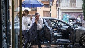 """Rosell va visitar Junqueras per posar el seu """"granet de sorra"""" per solucionar el """"problema català"""" fent de missatger"""