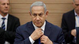 La policia israeliana recomana acusar de corrupció Netanyahu i la seva esposa