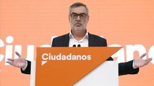 Ciutadans rebutja la proposta de PP: les coalicions «no sempre sumen vots»