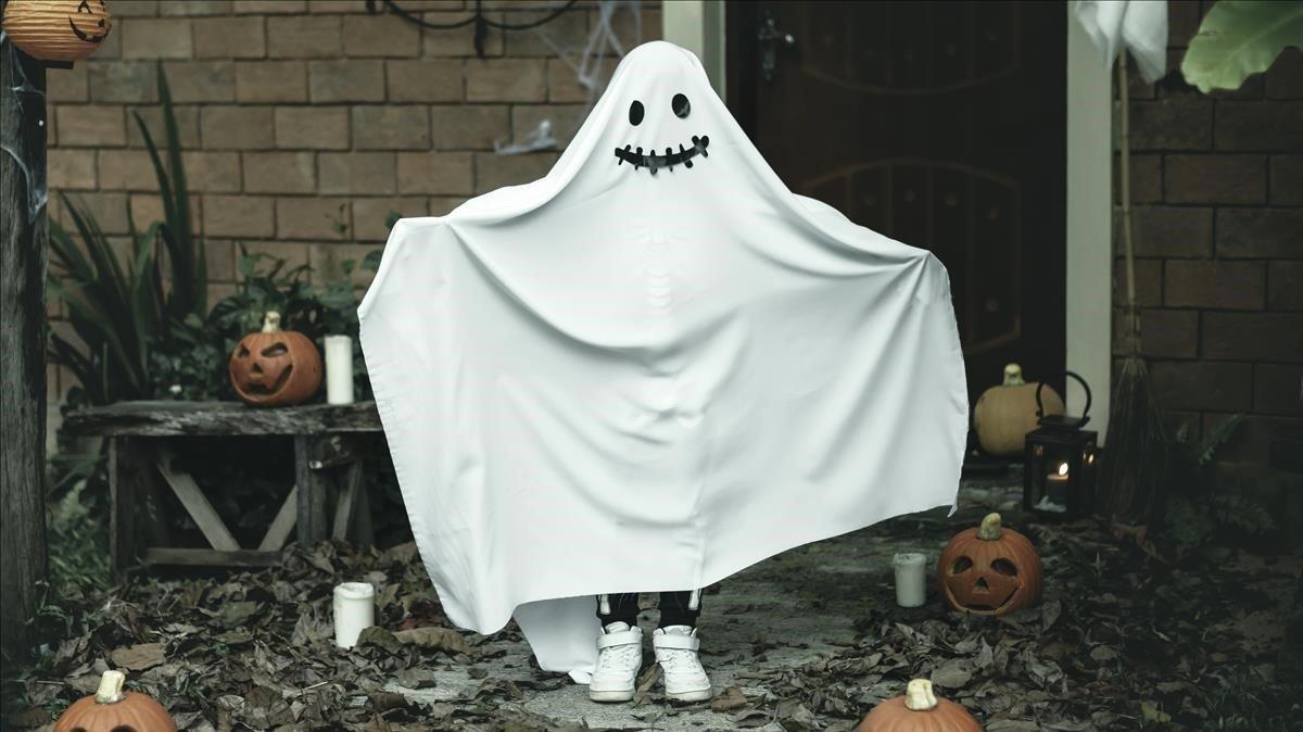 10 planes para hacer el fantasma en Halloween