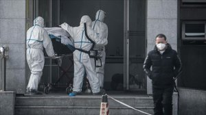 La Xina admet 17 casos nous d'una epidèmia misteriosa