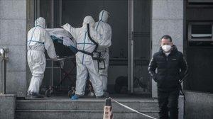Govern compartit davant els virus