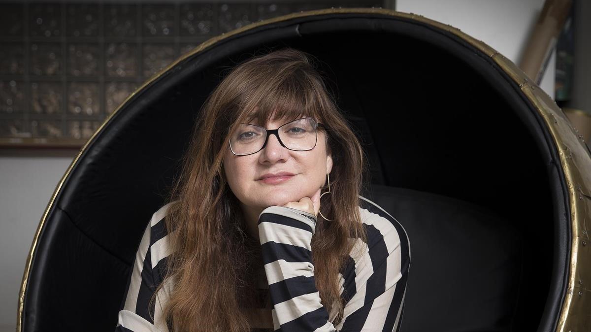 Isabel Coixet: «La bellesa de les coses rovellades cada vegada m'interessa més»