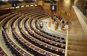 Catalunya no anirà a la cita autonòmica del Senat