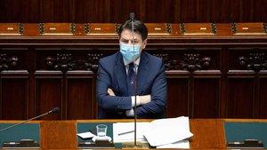 La fiscalia italiana cita el Govern per la gestió de la Covid-19