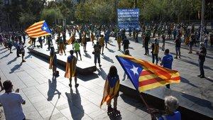 El PSC veu «una nova distracció independentista» en el debat sobre la barrera del 50% del vot
