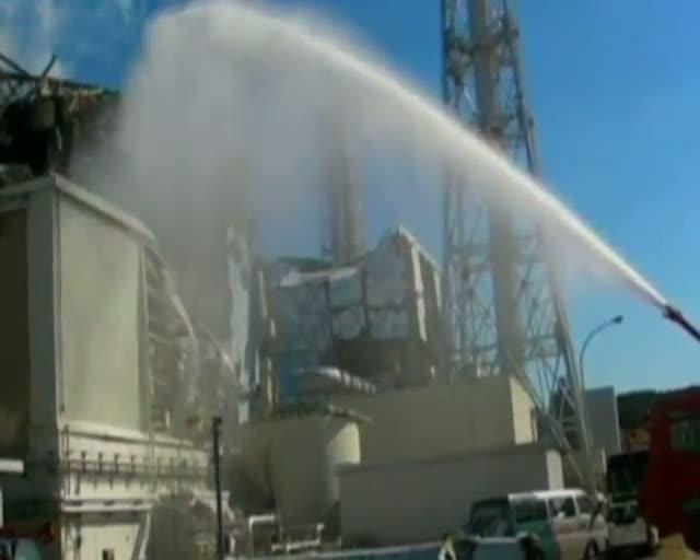 Un terremoto de 5,3 grados vuelve a sacudir Fukushima