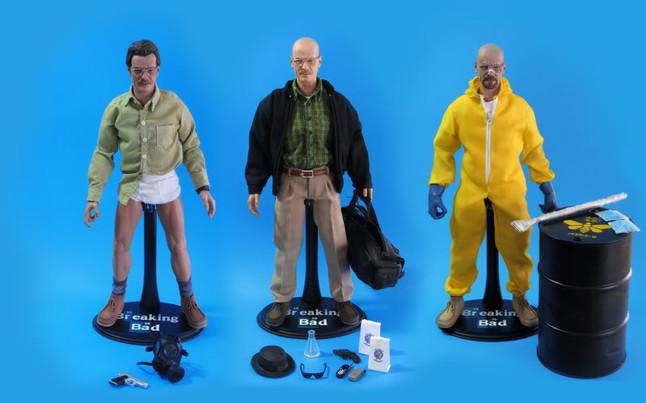 Toys  R Us retira de la venta los muñecos de  Breaking bad  84dfefc5fad