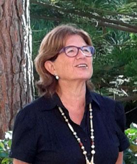 Isabel Muñoz Calatayud