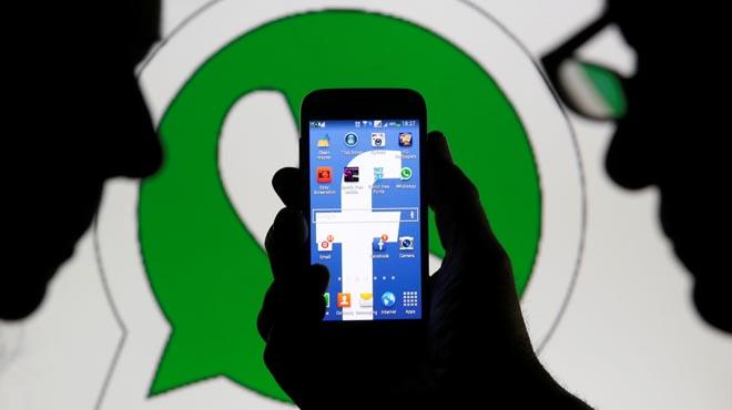Bruselas impone multa millonaria a Facebook por mentir en compra de WhatsApp
