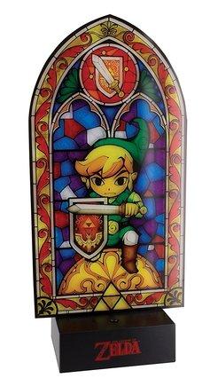 Lámpara Zelda