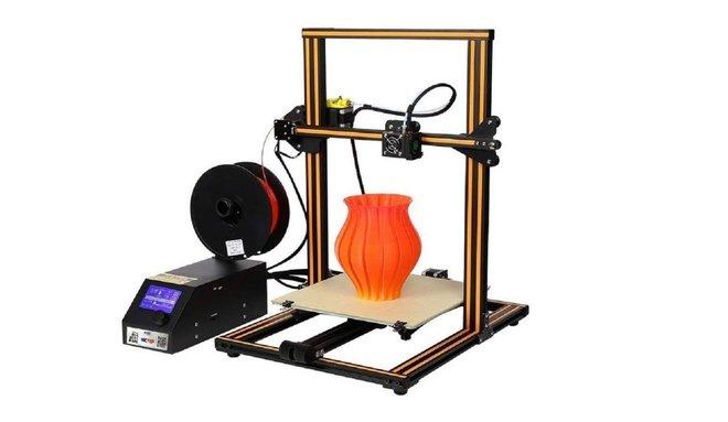 Impresora 3D Hictop
