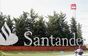 El Santander qüestiona el canvi de regles de joc sobre les hipoteques