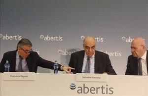 Abertis i Colonial estudien traslladar la seva seu fora de Catalunya