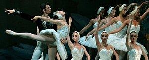 El Ballet de Moscú acerca a Terrassa El lago de los cisnes
