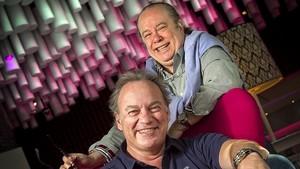 Bertín Osborne y Arévalo, en el 2013.