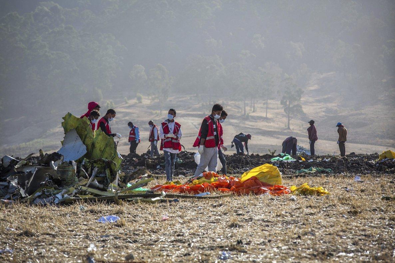 Las autoridades de Etiopía han terminado de identificar los restos de los 157 personas que murieron a bordo del Boeing 737 MAX 8 de la aerolínea Ethiopian Airlines.