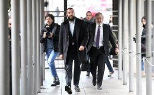Absolt Borja Thyssen al no acreditar-se el delicte fiscal