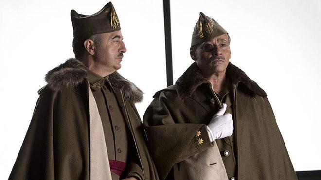 Goya 2020: Almodóvar i Amenábar... i 'La trinchera infinita'