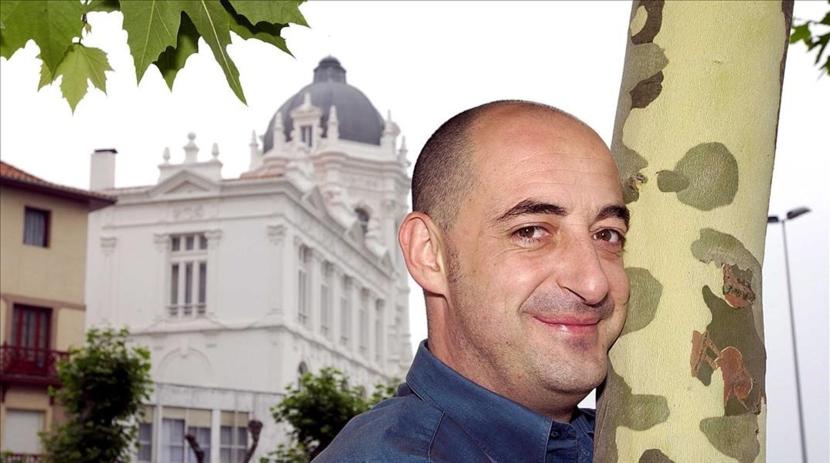 El actor y humorista Féliz Álvarez, Felisuco, número uno de Ciudadanos por Cantabria