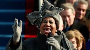 Aretha Franklin: les seves nou millors cançons