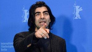 El director alemán de origen turco Fatih Akin.